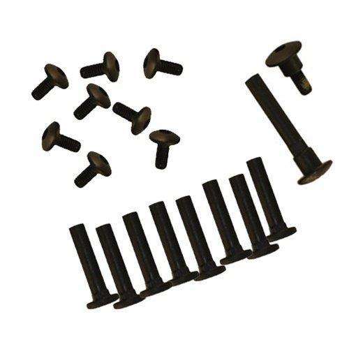 K2 Cast/Pressed Frame Axle Kit