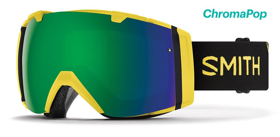 2019 Smith I/O Snow Goggle