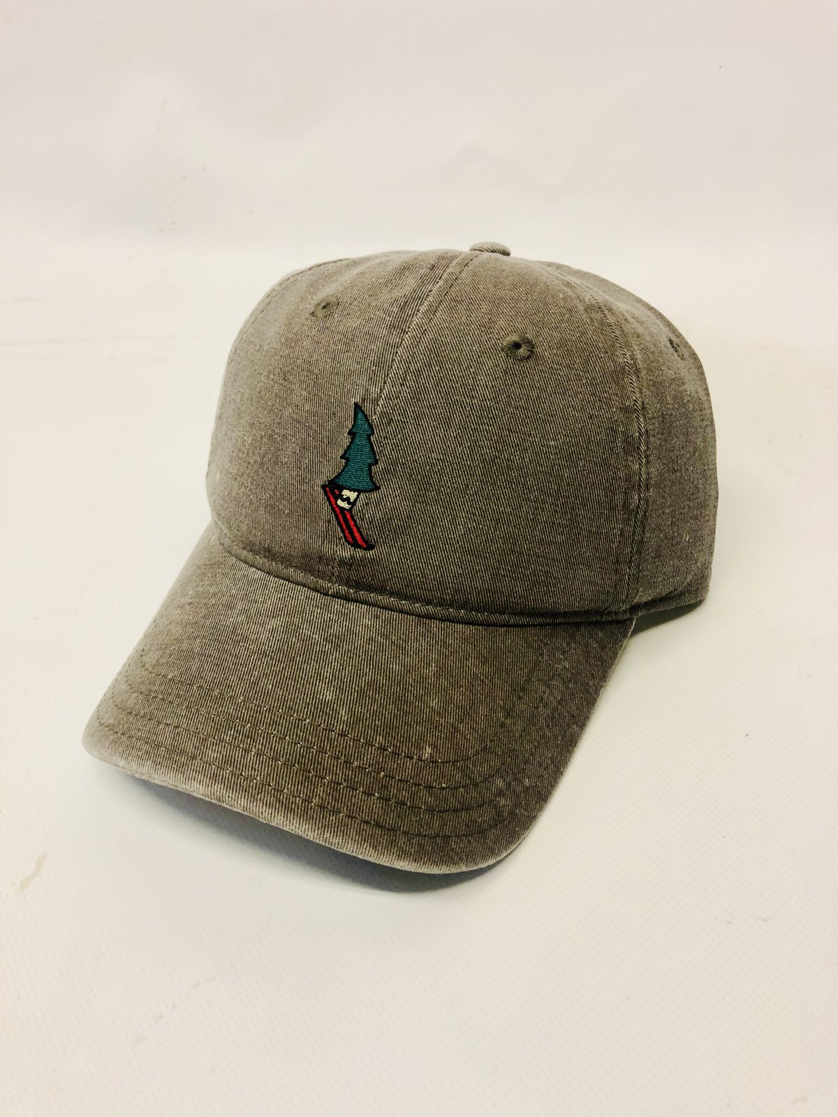 Pine-w-ski's Shop Hat