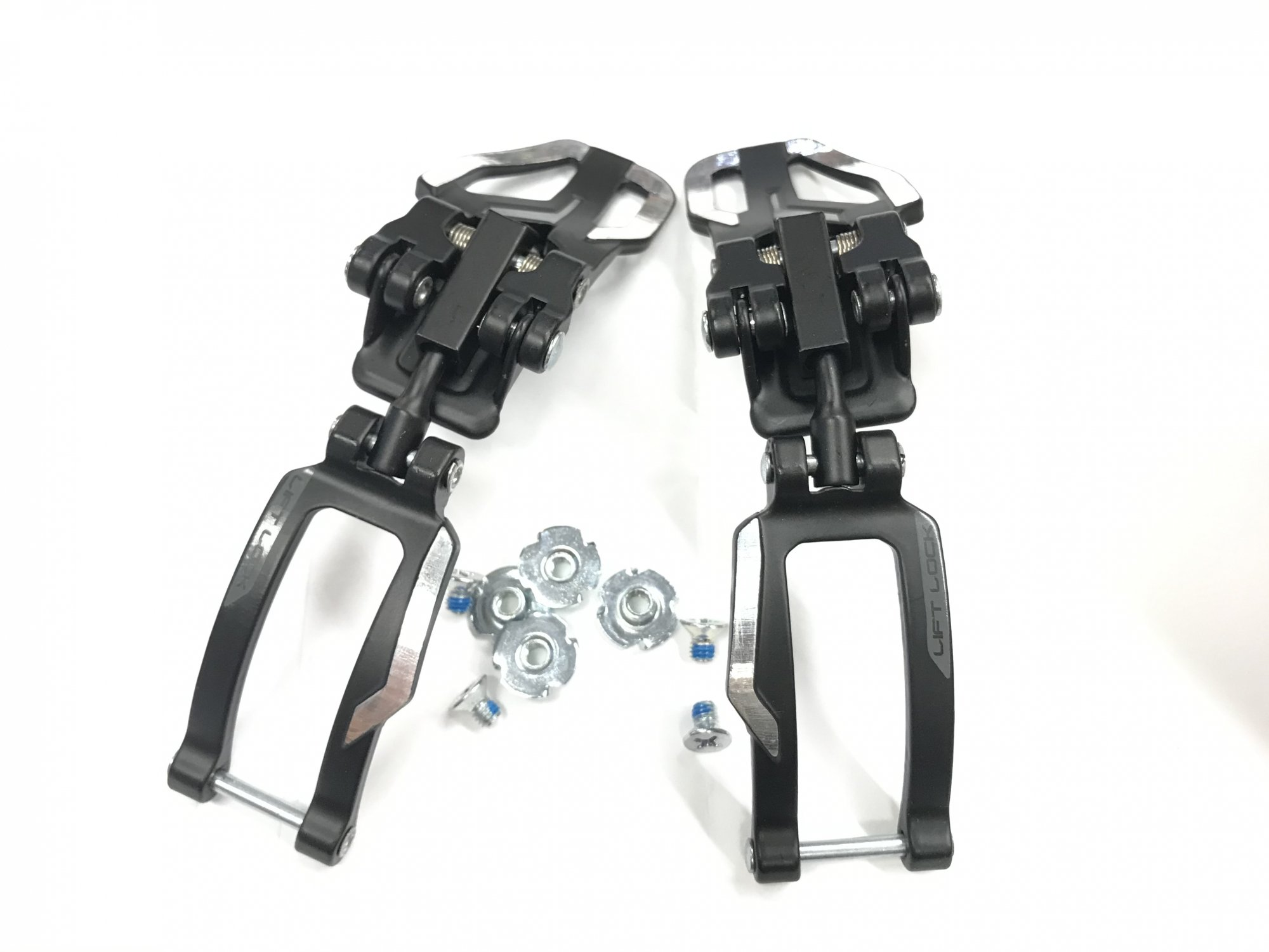 Tecnica Mach1 Replacement Buckle - Pair