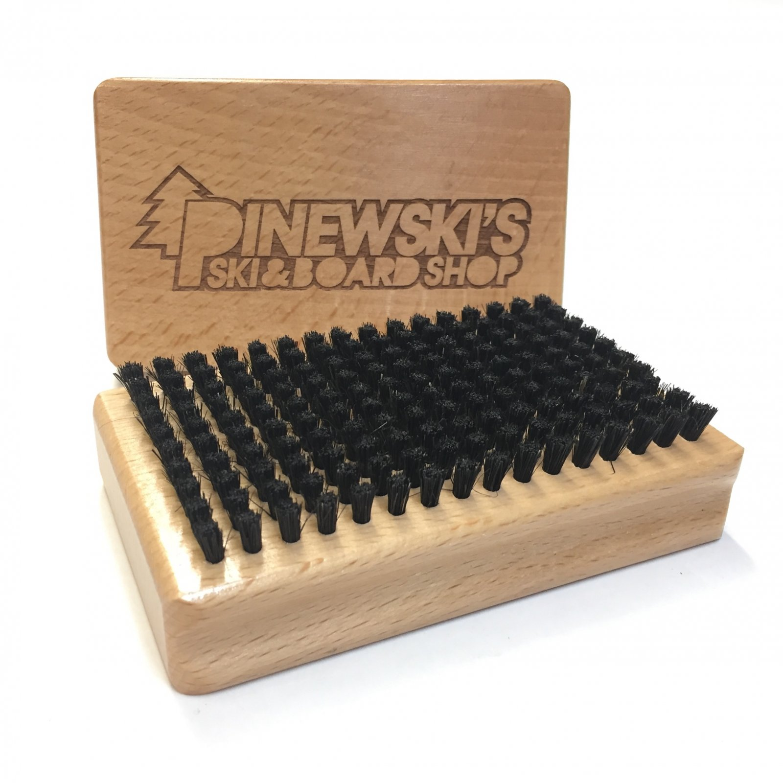 Pinewski's Horse Hair Brush