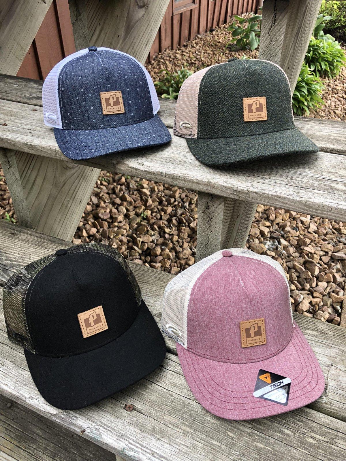 Pinewski's Trucker Hat