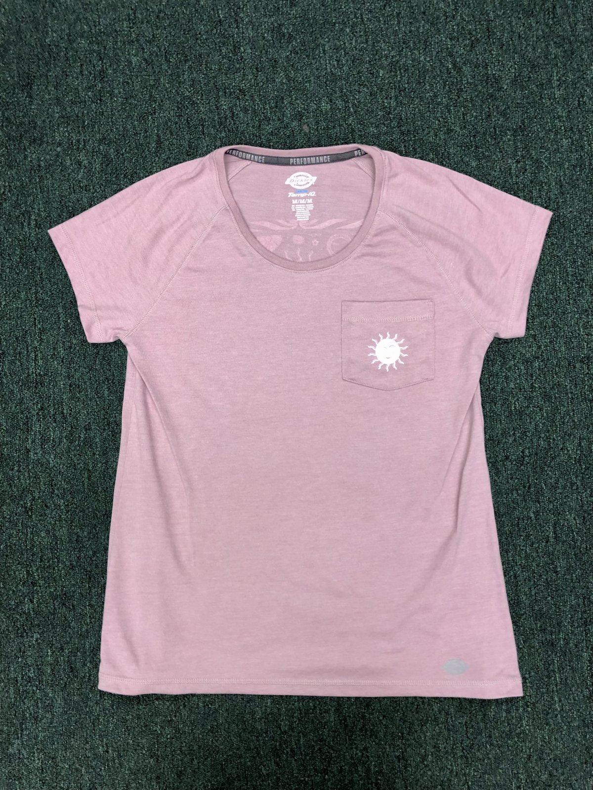 Pinewski's Shop Tee - Sun and Moon Women's T-Shirt