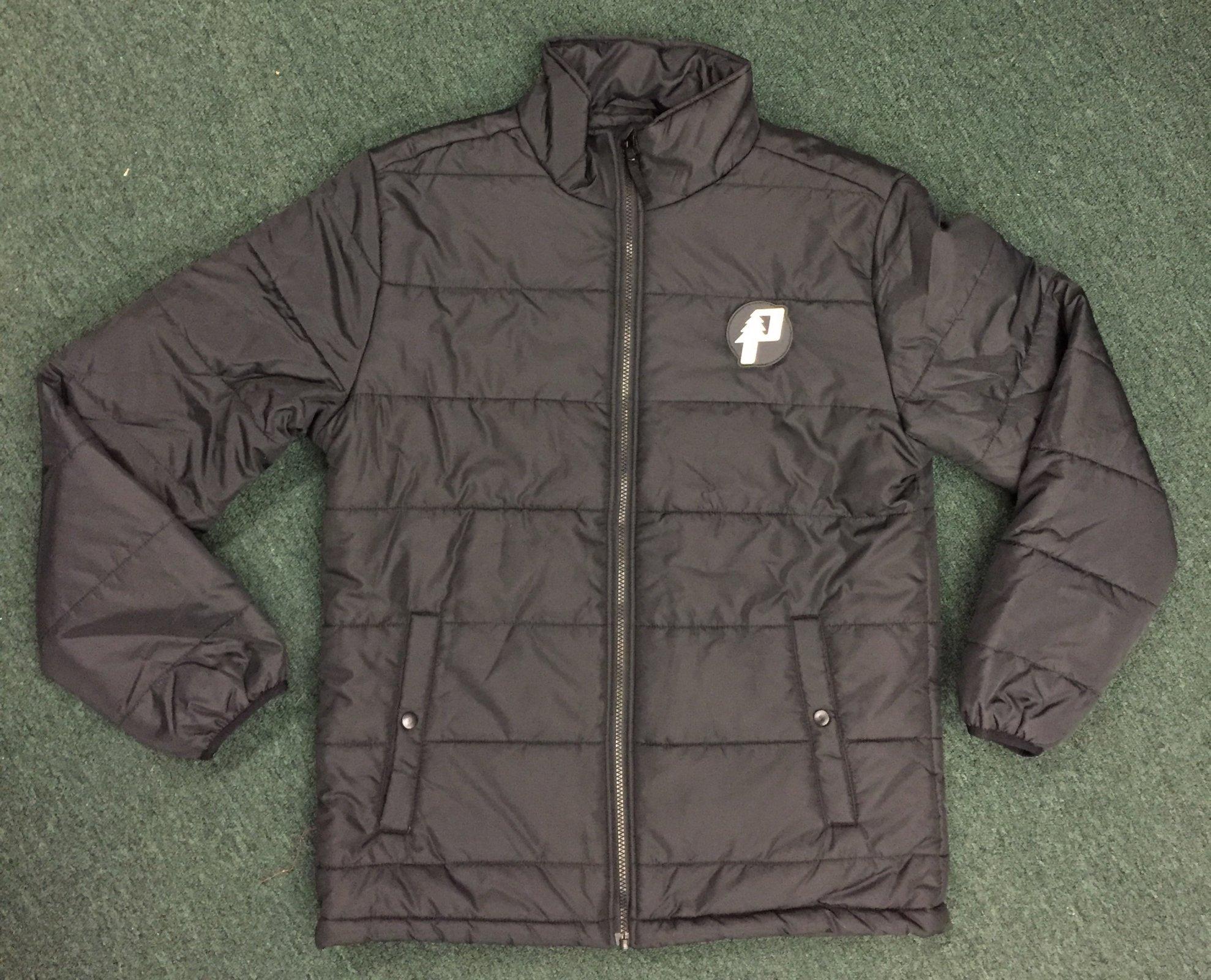 Pinewski's x Brixton Cass Puffer Jacket
