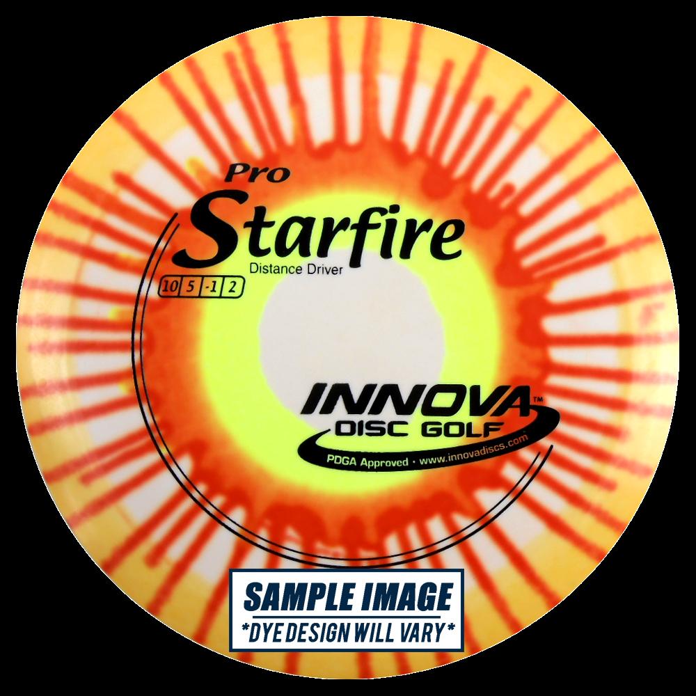 Innova I-Dye Pro Distance Drivers