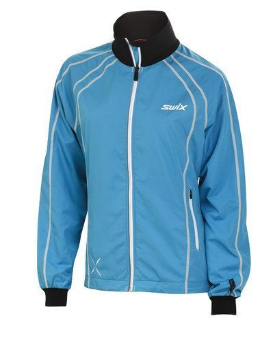 SWIX WOMENS START JACKET