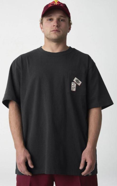 Dickies Jamie Foy Graphic Tee Shirt