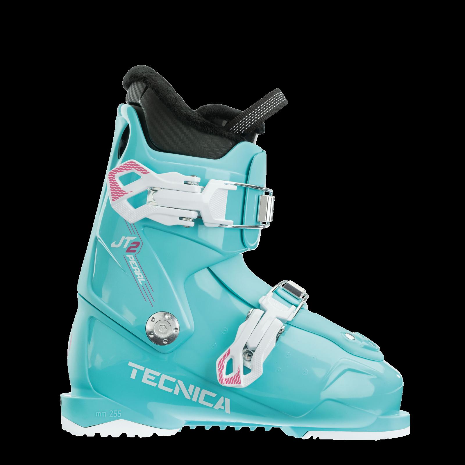2022 Tecnica JT 2 Pearl Junior Ski Boots