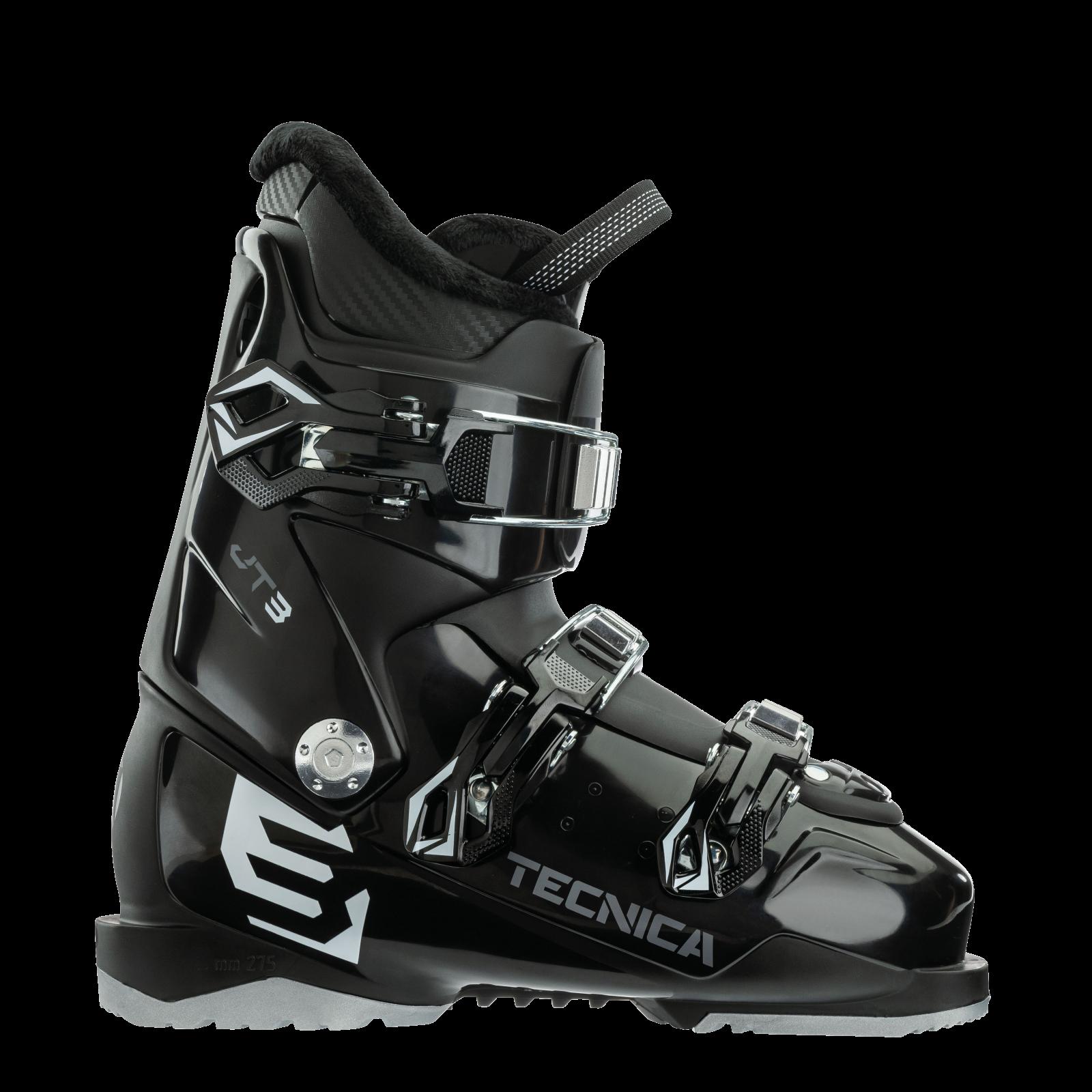 2021 Tecnica JT 3 Junior Ski Boots