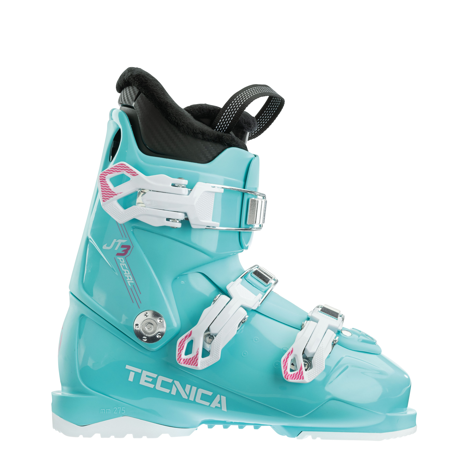 2021 Tecnica JT 3 Pearl Junior Ski Boots