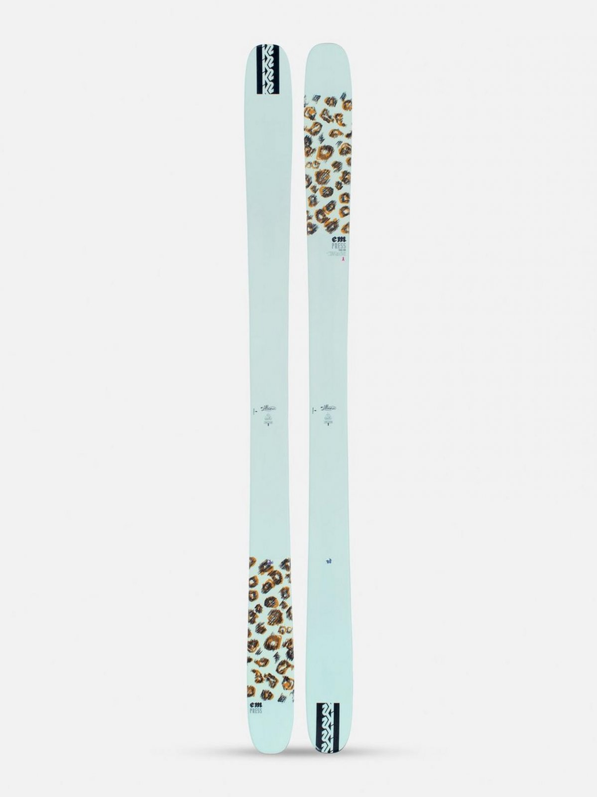 2021 K2 Empress Women's Skis
