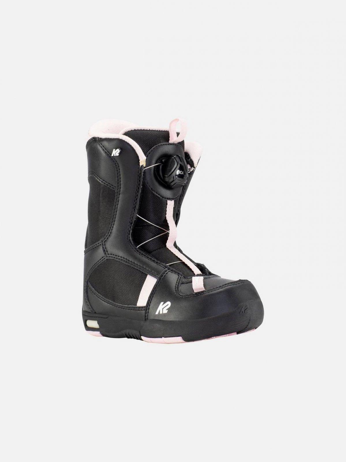 2021 K2 Lil Kat Junior Snowboard Boot