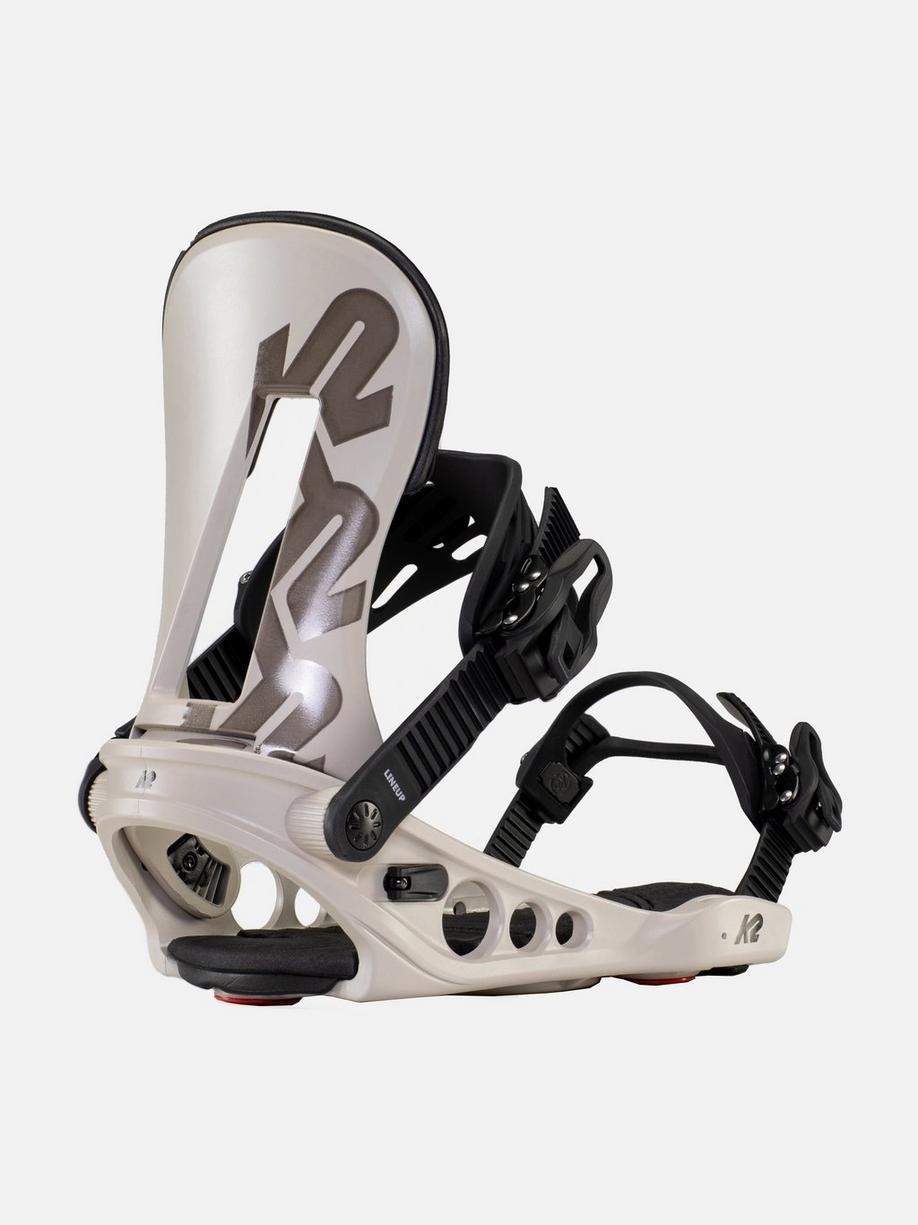 2021 K2 Line Up Men's Snowboard Bindings