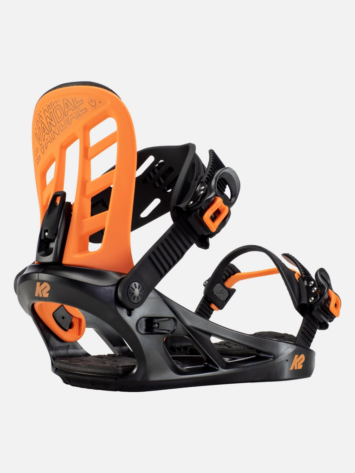 2021 K2 Vandal Youth Snowboard Binding