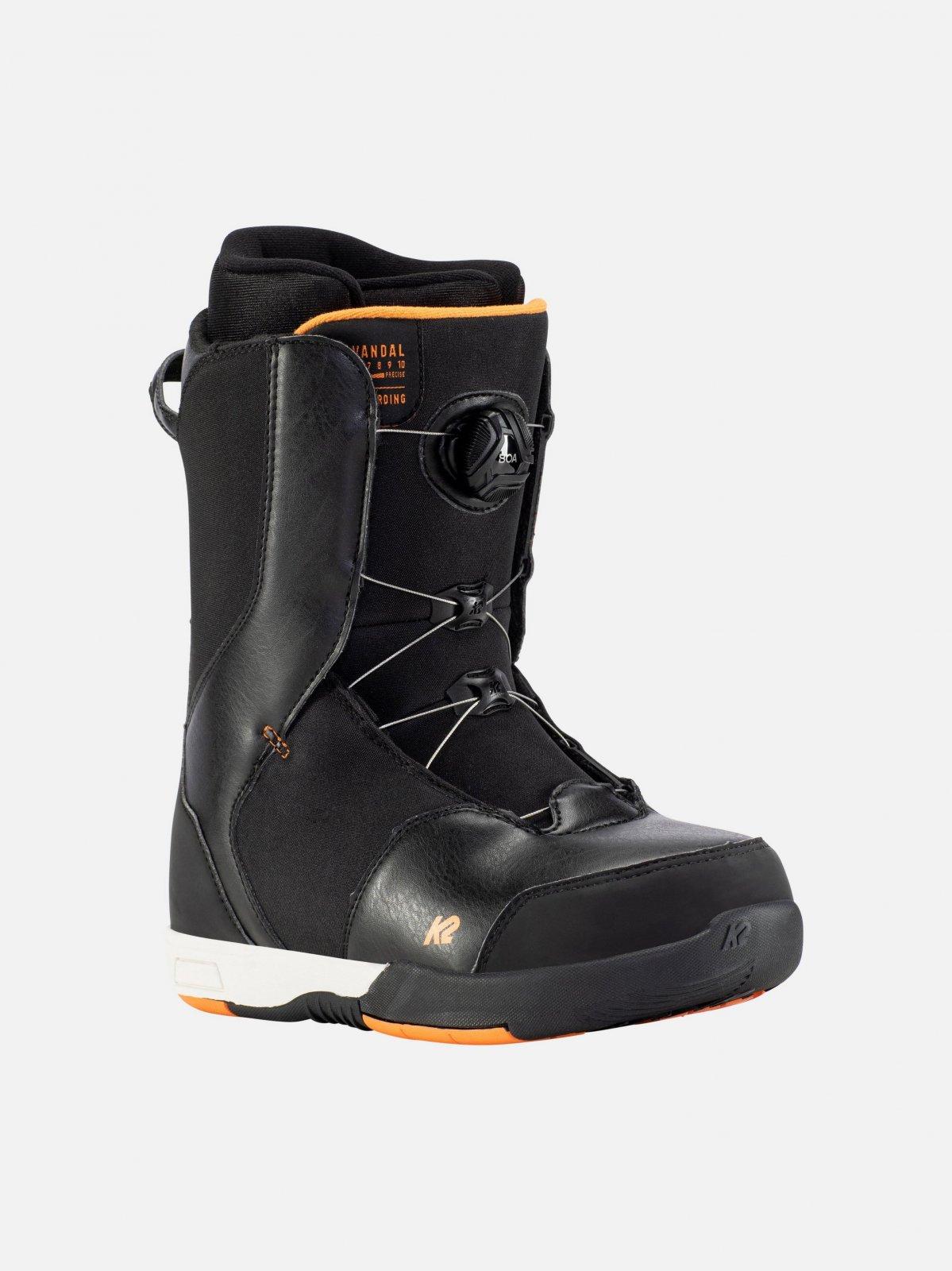 2021 K2 Vandal Snowboard Boots