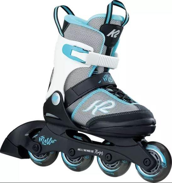 2021 K2 Marlee Youth Inline Skates