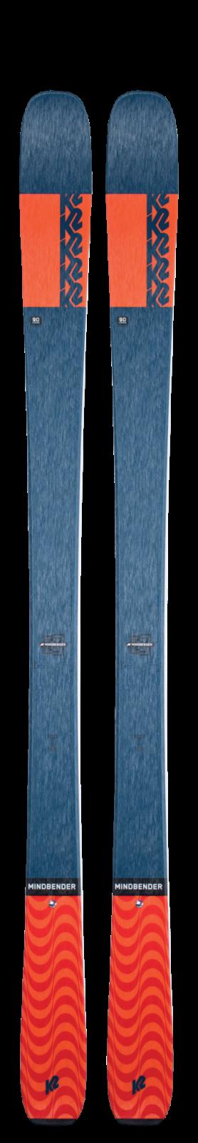 2021 K2 Mindbender 90C Men's Ski