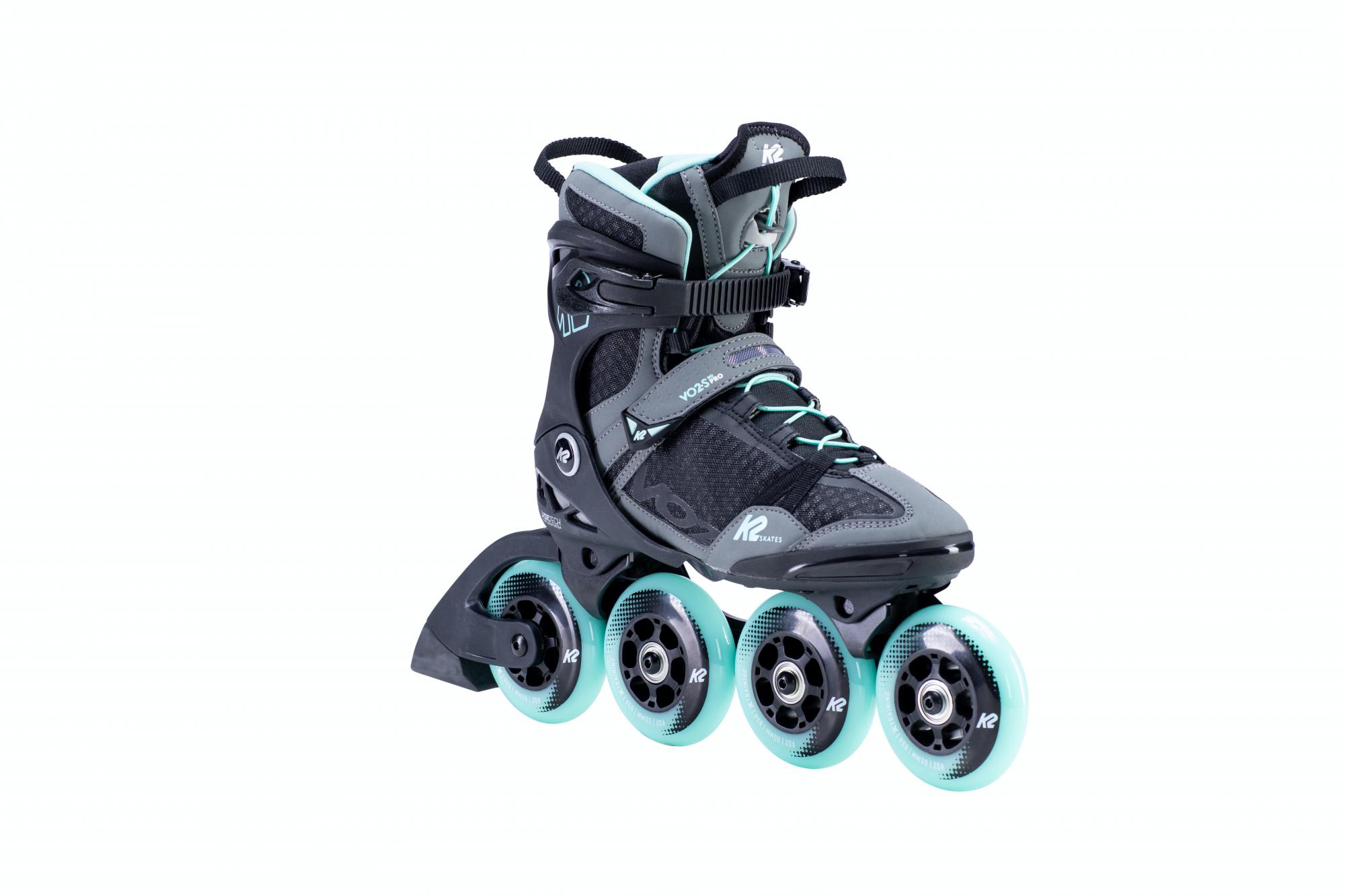 2021 K2 VO2 S 90 Pro Women's Inline Skates