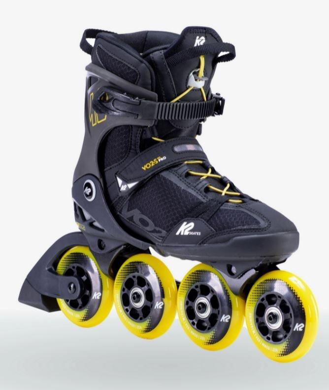 2021 K2 VO2 S 90 Men's Inline Skates