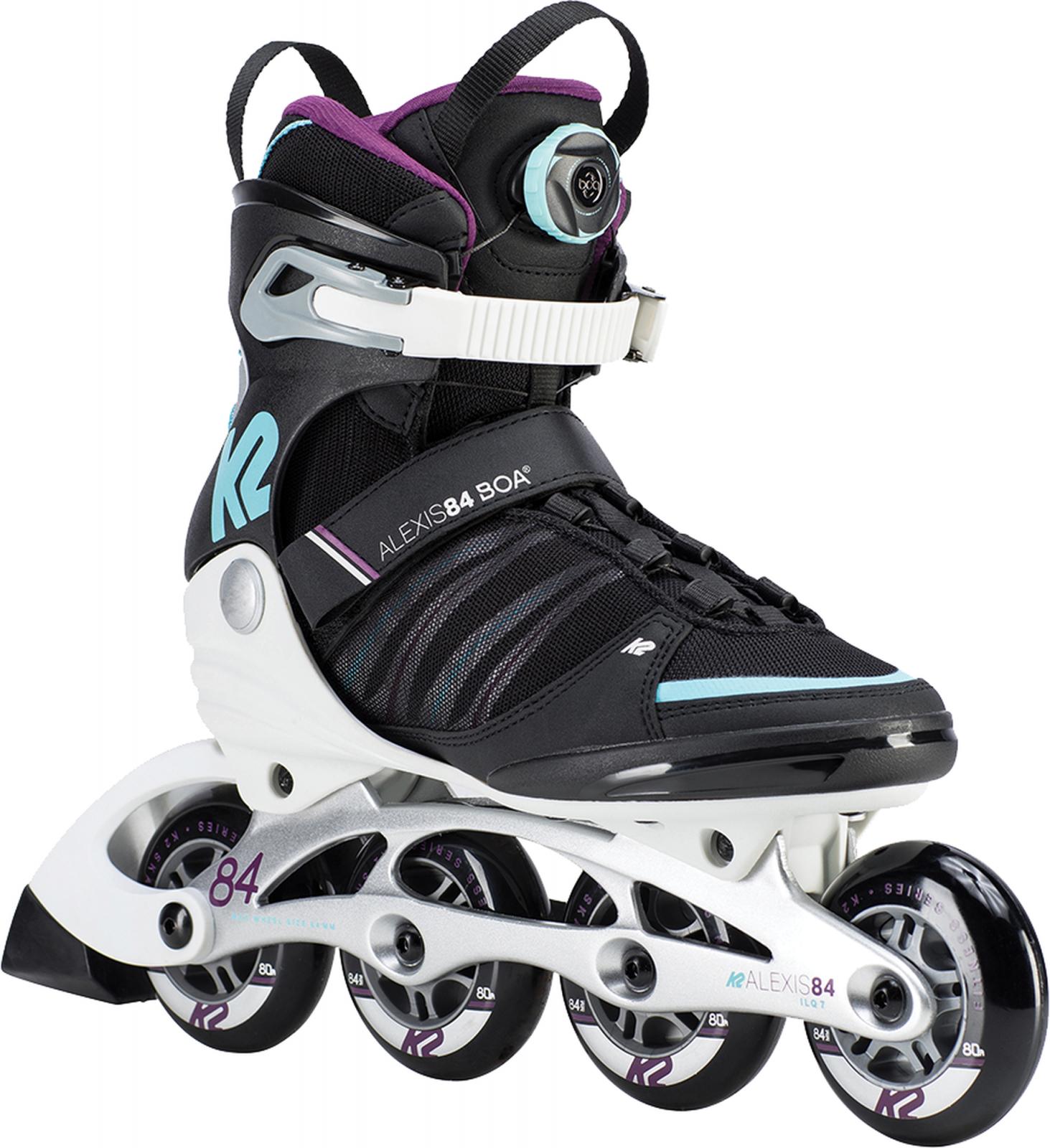 2019 K2 Alexis 84 BOA Women's Inline Skates