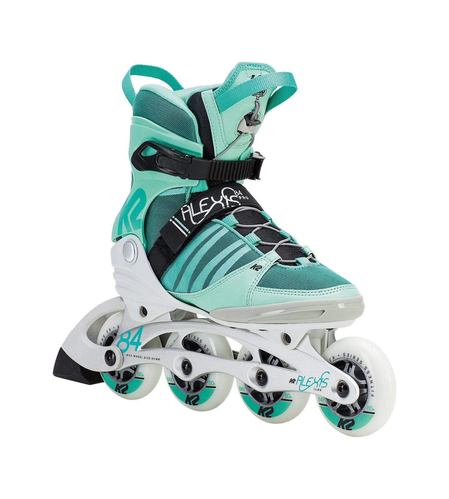 2019 K2 Alexis 84 Pro Women's Inline Skates