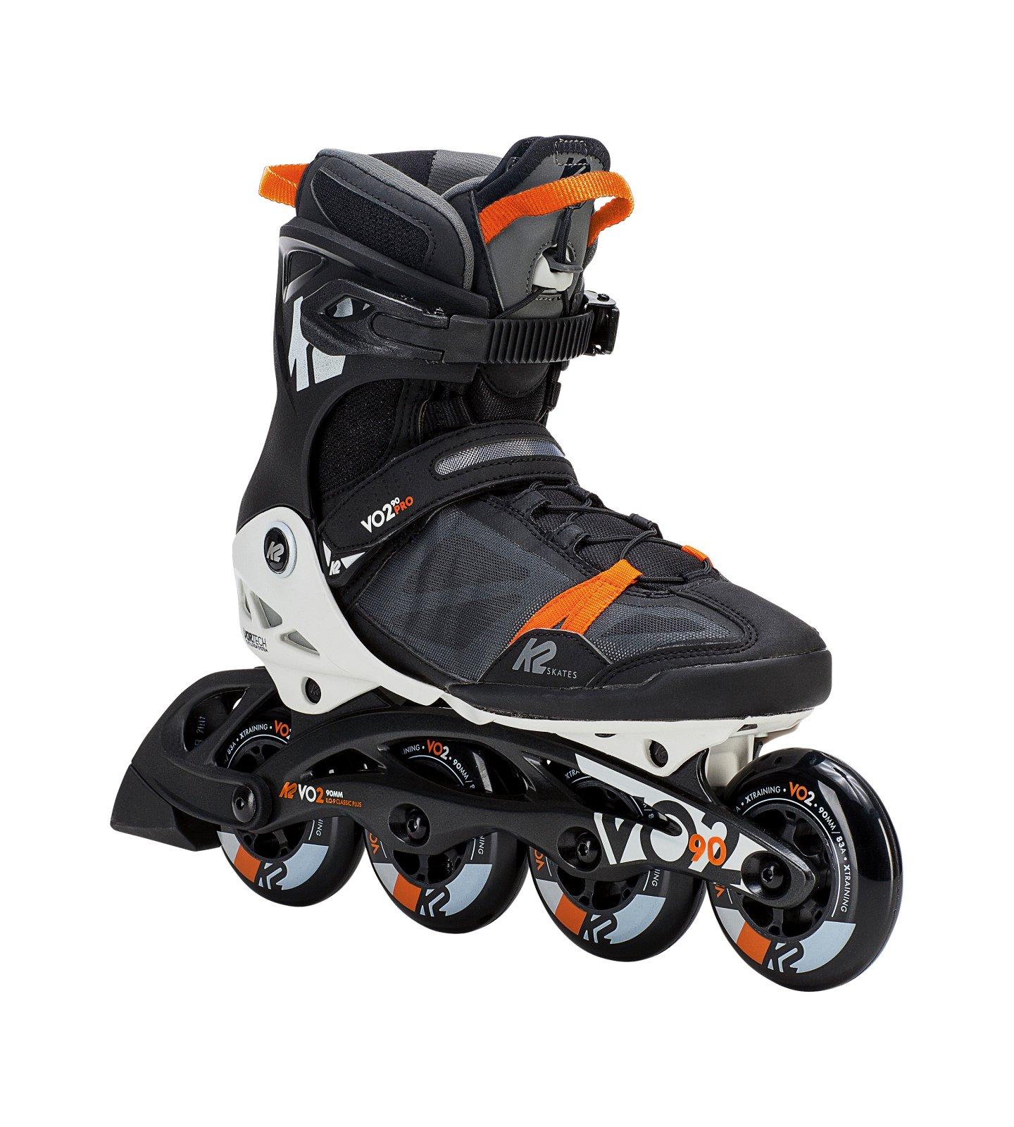 2019 K2 VO2 90 Pro Men's Inline Skates