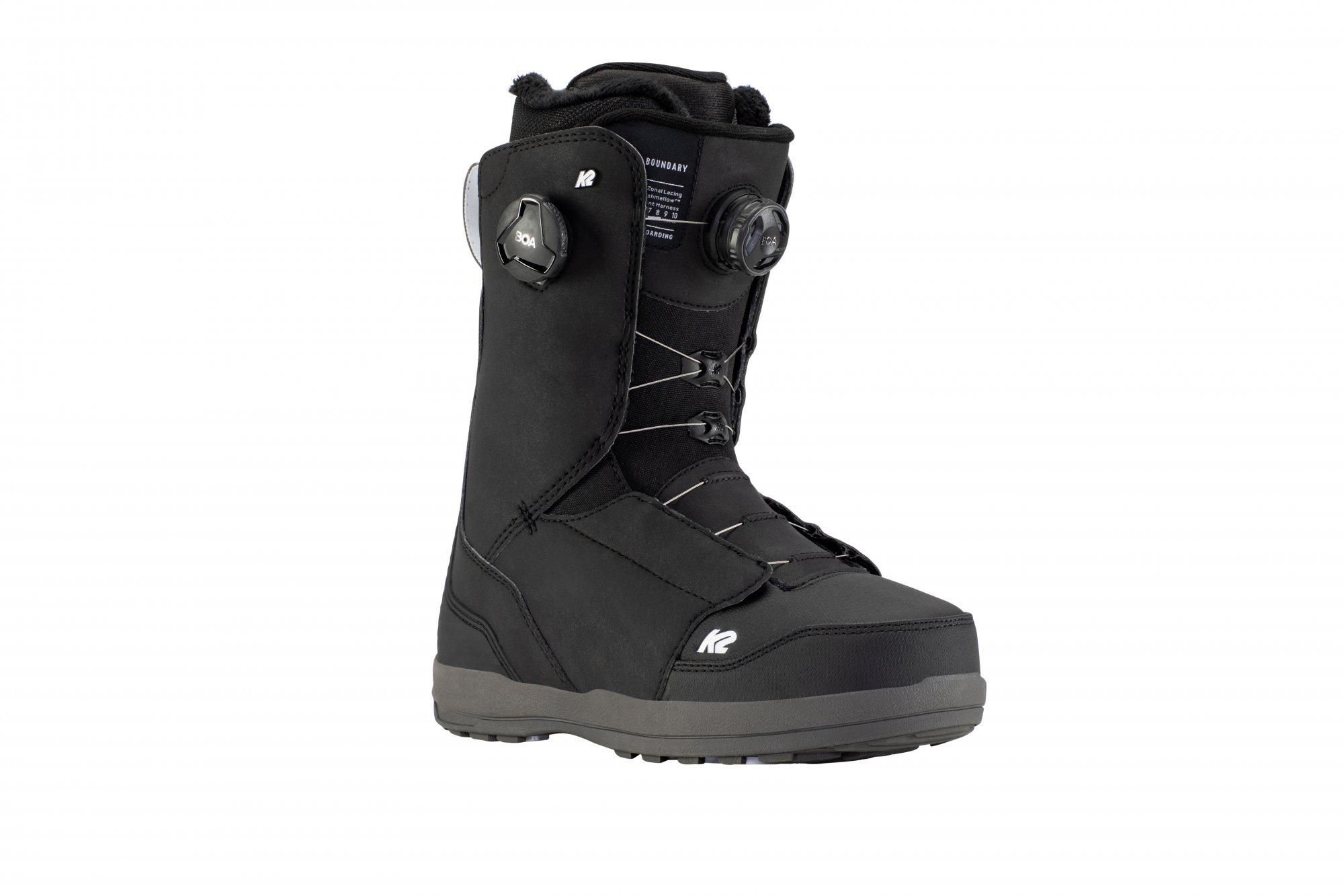 2021 K2 Boundary Men's Snowboard Boots