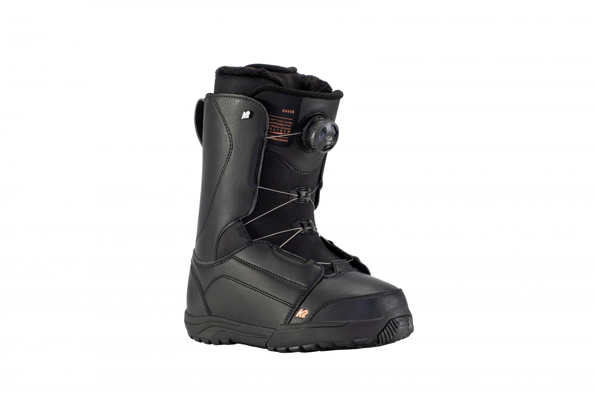 2021 K2 Haven Women's Snowboard Boots