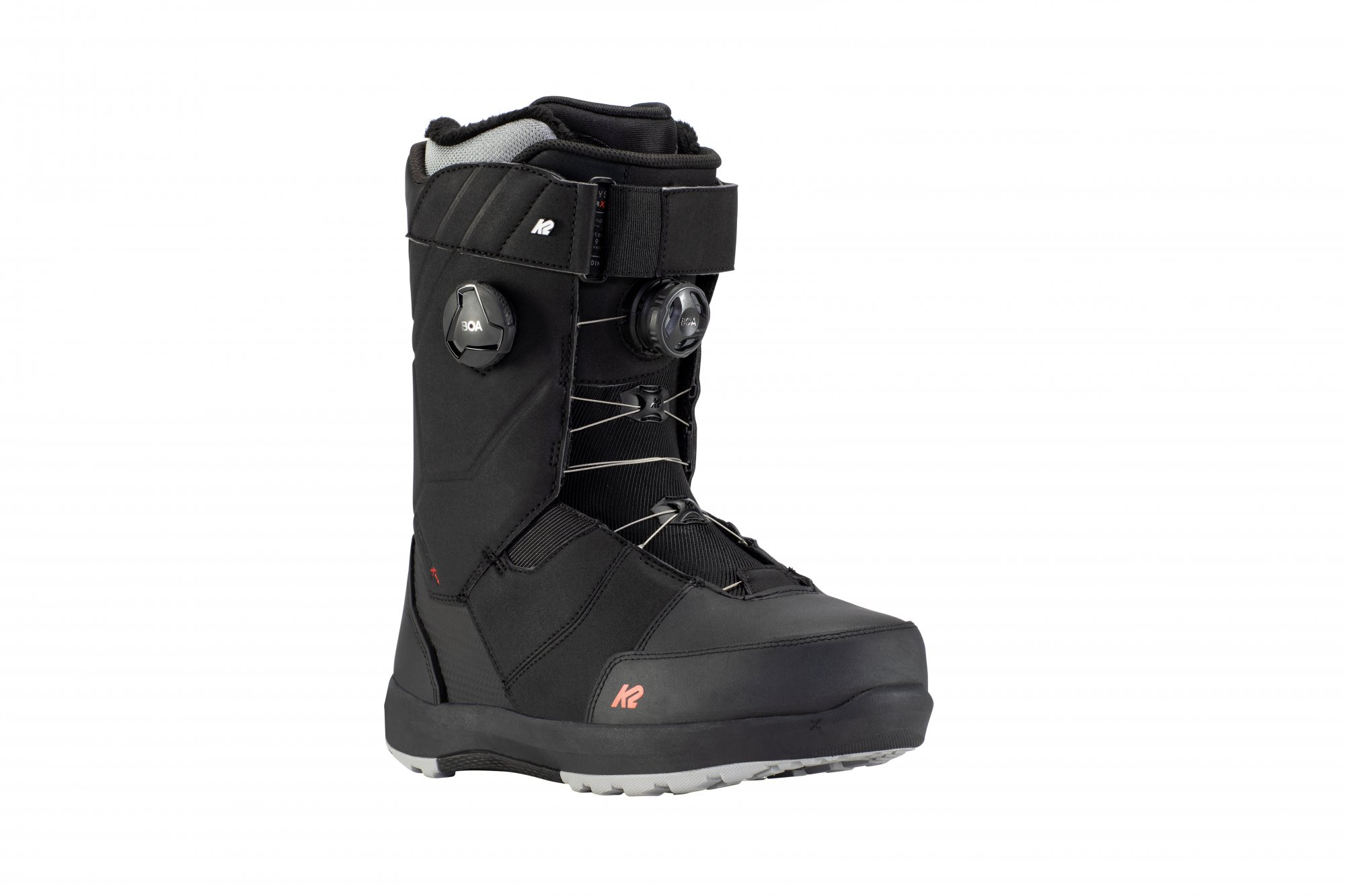 2021 K2 Maysis Clicker X HB Men's Snowboard Boots