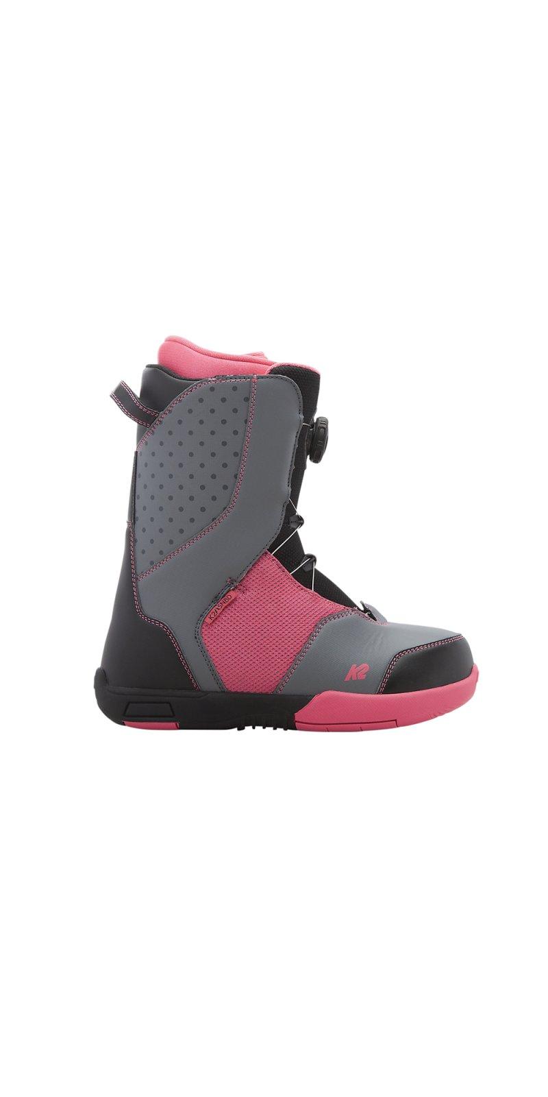 17/18 K2 Kat Snowboard Boots