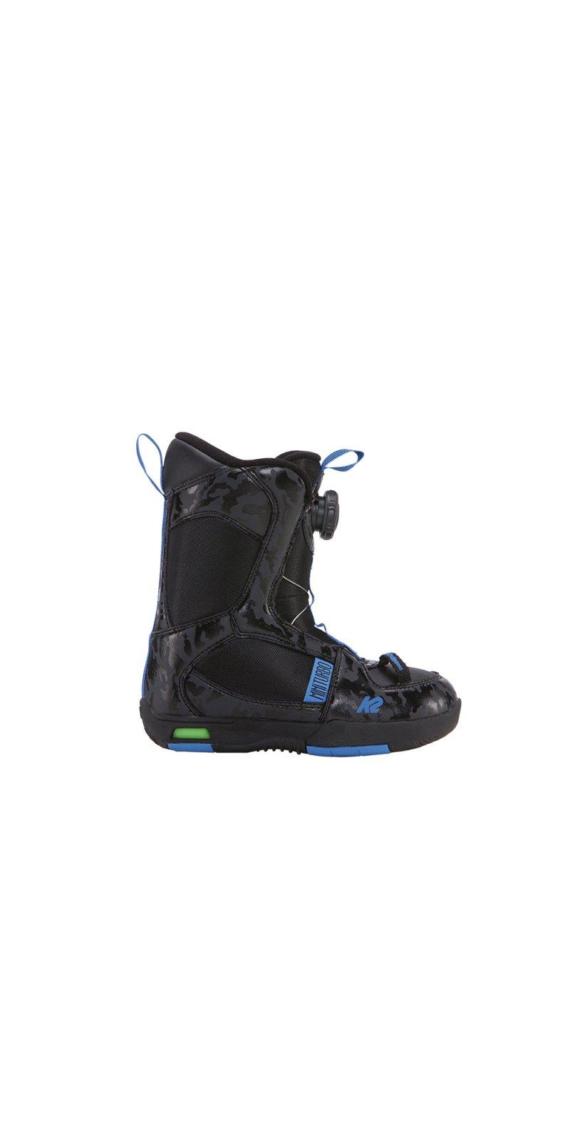 2019 K2 Mini Turbo Snowboard Boots