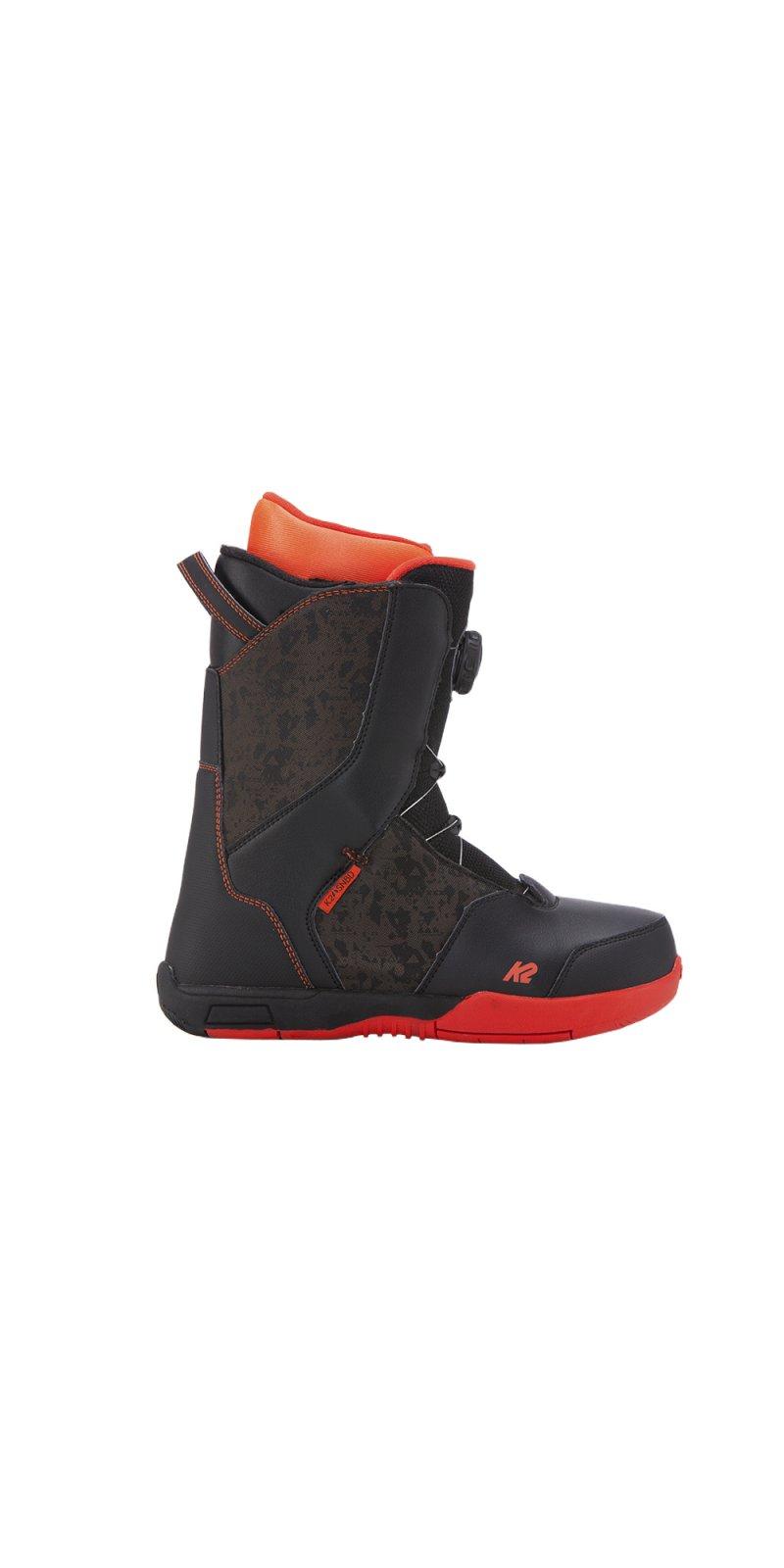 17/18 K2 Vandal Snowboard Boots