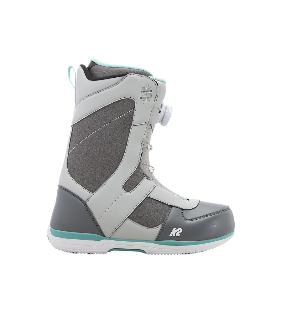 16/17 K2 Sendit Snowboard Boots