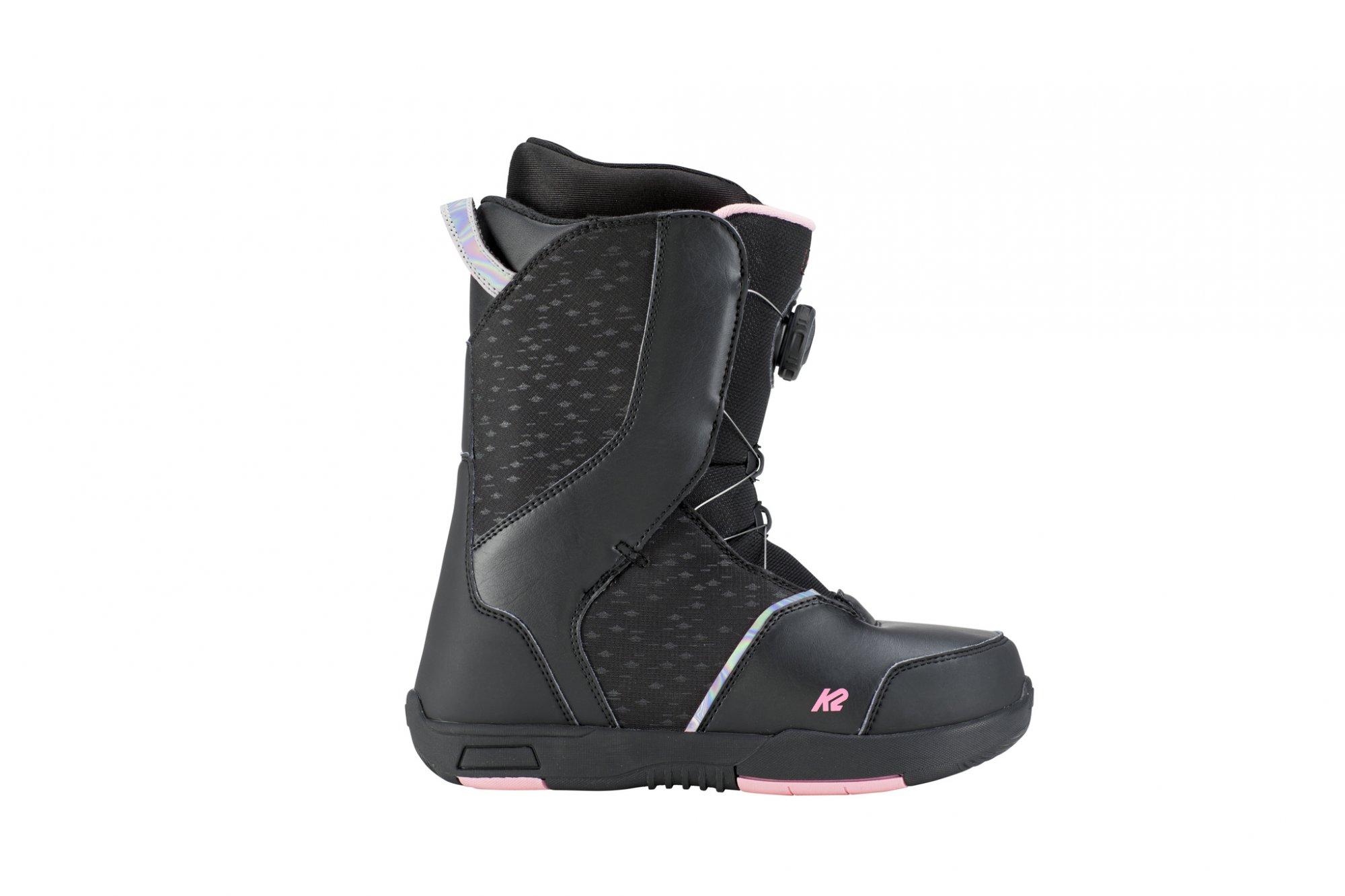 2019 K2 Kat Snowboard Boots