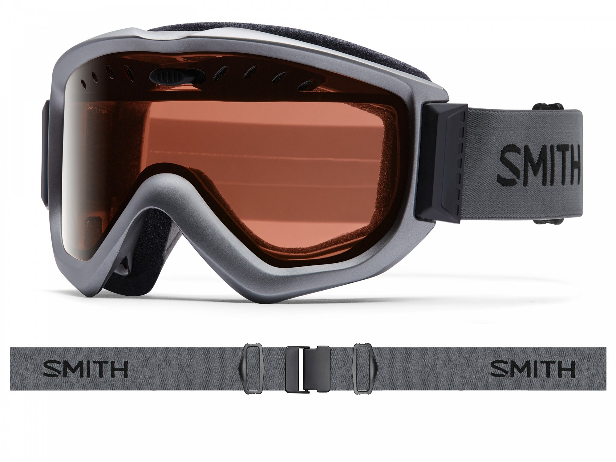 2019 Smith Knowledge OTG Snow Goggle