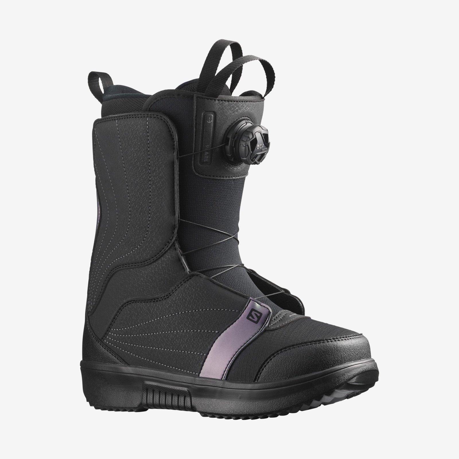 2022 Salomon Pearl BOA Women's Snowboard Boots