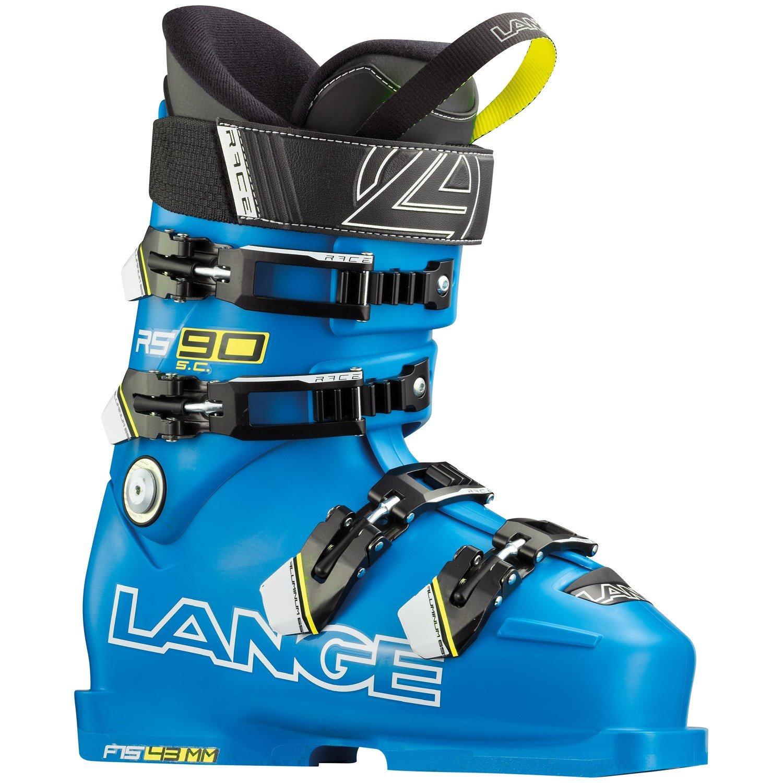 15/16 Lange RS 90 S.C. Ski Boots