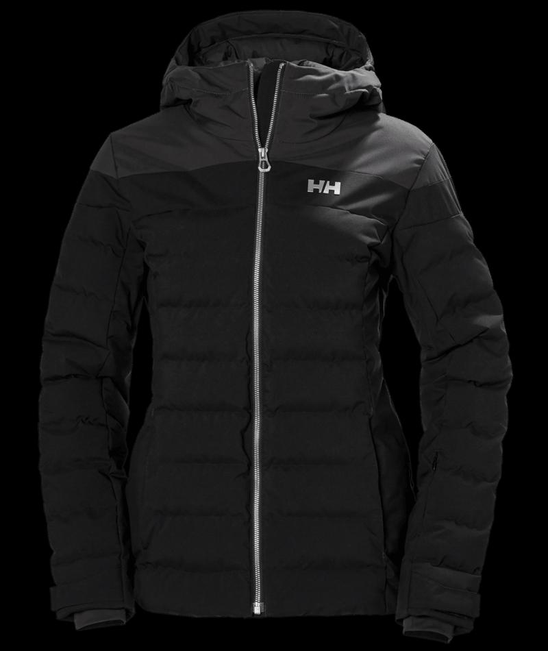 Helly Hansen Women's Imperial Puffy Jacket - Black