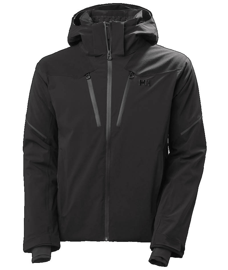 Helly Hansen Steilhang Men's Jacket - Black