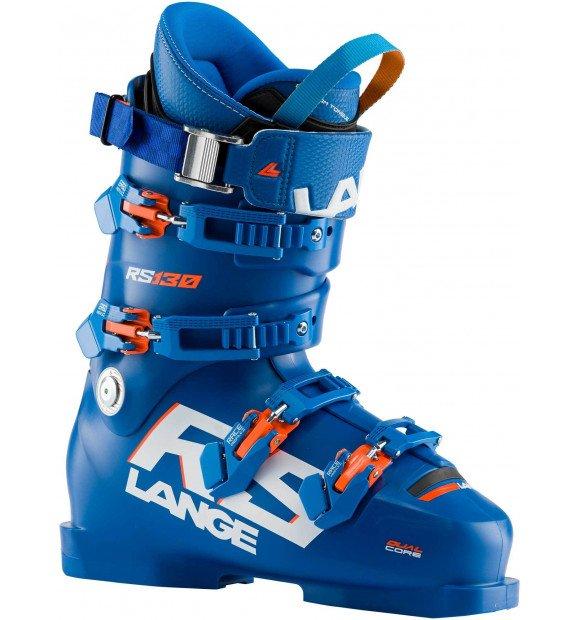 2022 Lange RS 130 Wide Ski Boots