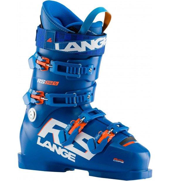 2021 Lange RS 130 Wide Ski Boots