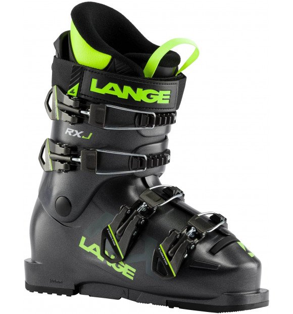 2021 Lange RXJ Junior Ski Boots