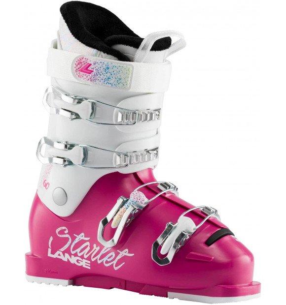 2020 Lange Starlet 60 Junior Ski Boots