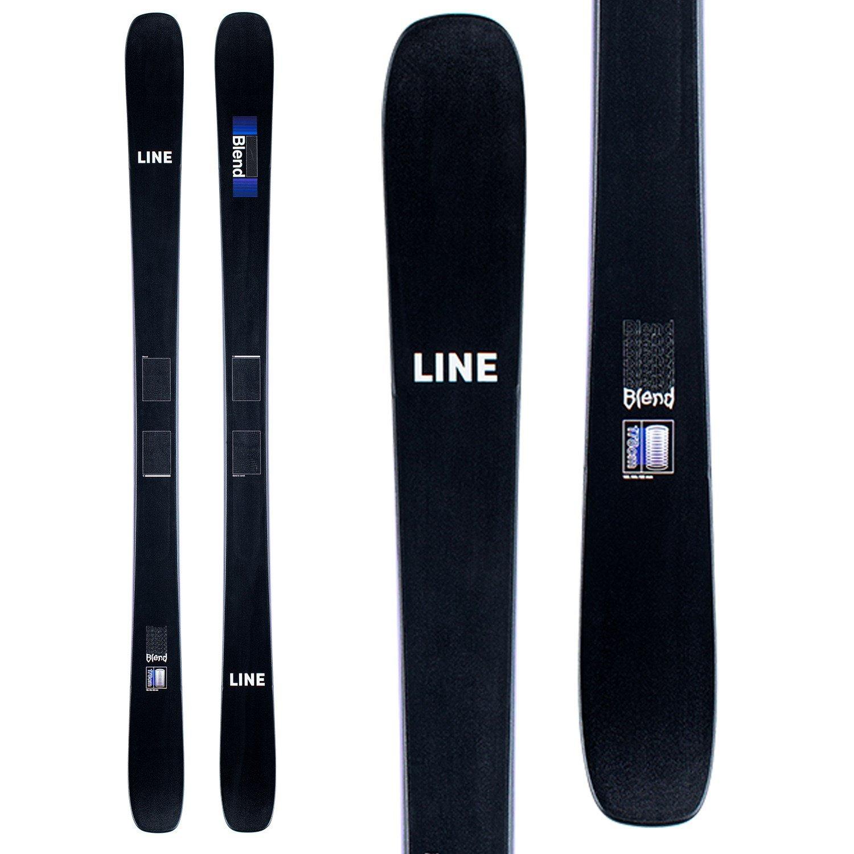 2021 Line Blend Men's Skis