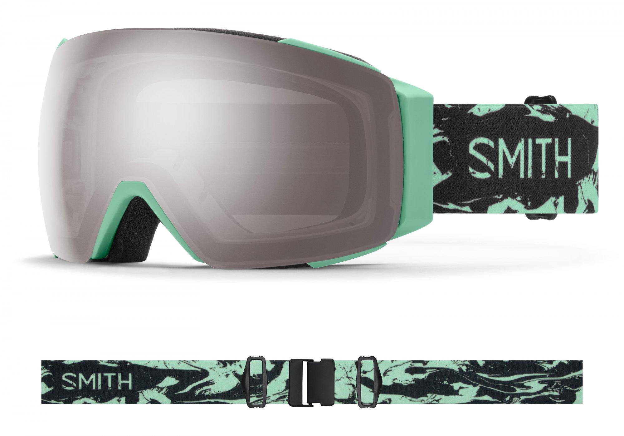 2021 Smith I/O MAG Snow Goggle