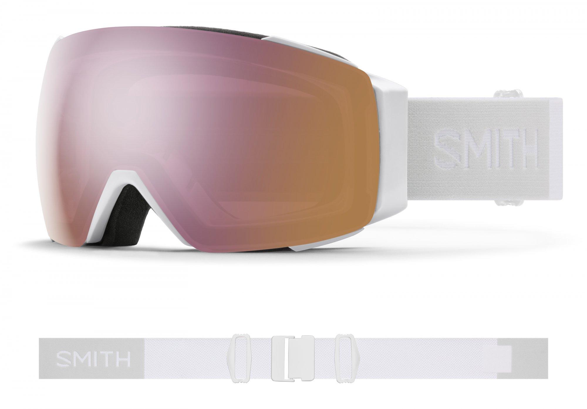 2022 Smith I/O MAG Snow Goggle