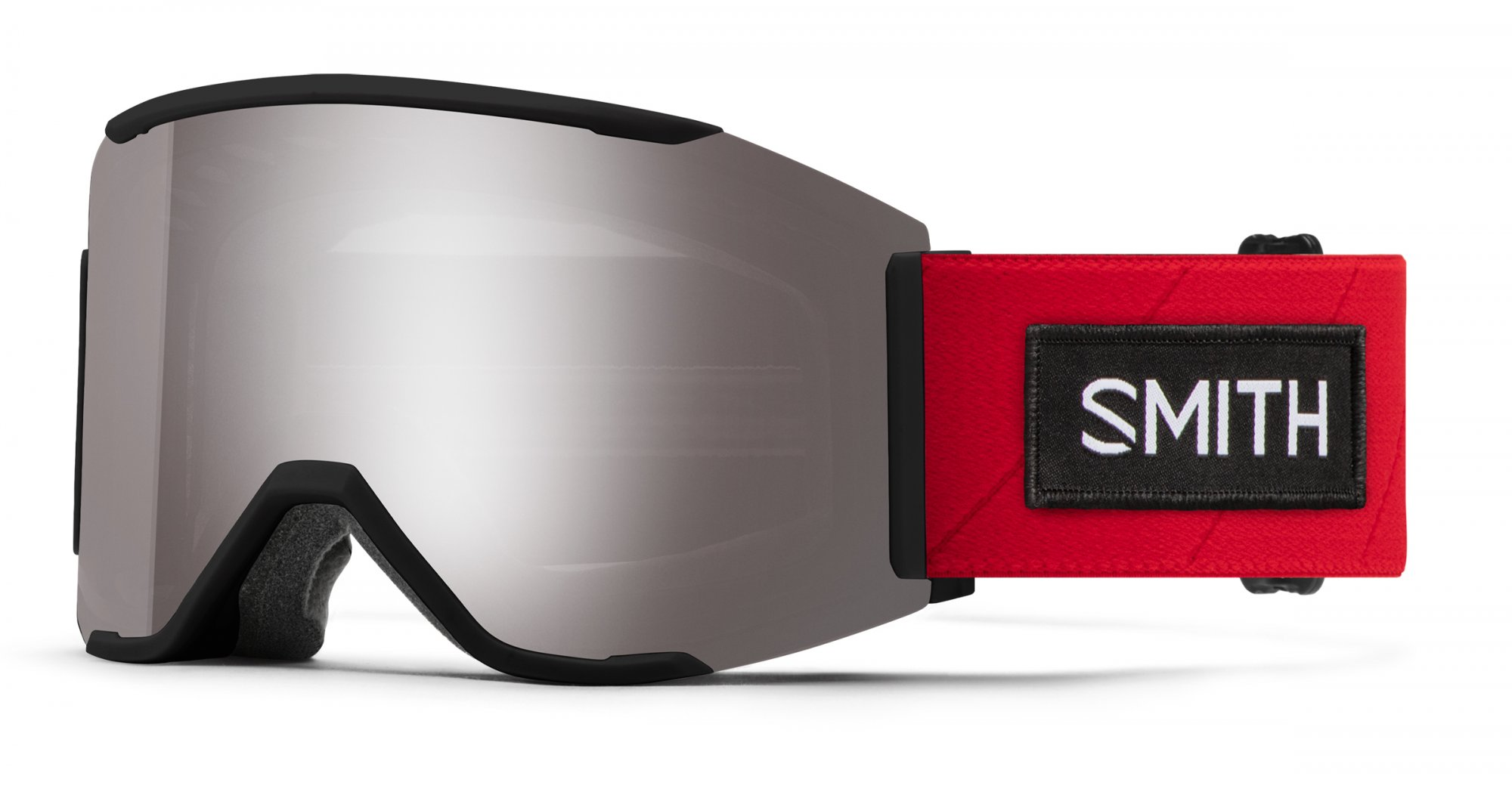2021 Smith Squad MAG Snow Goggles