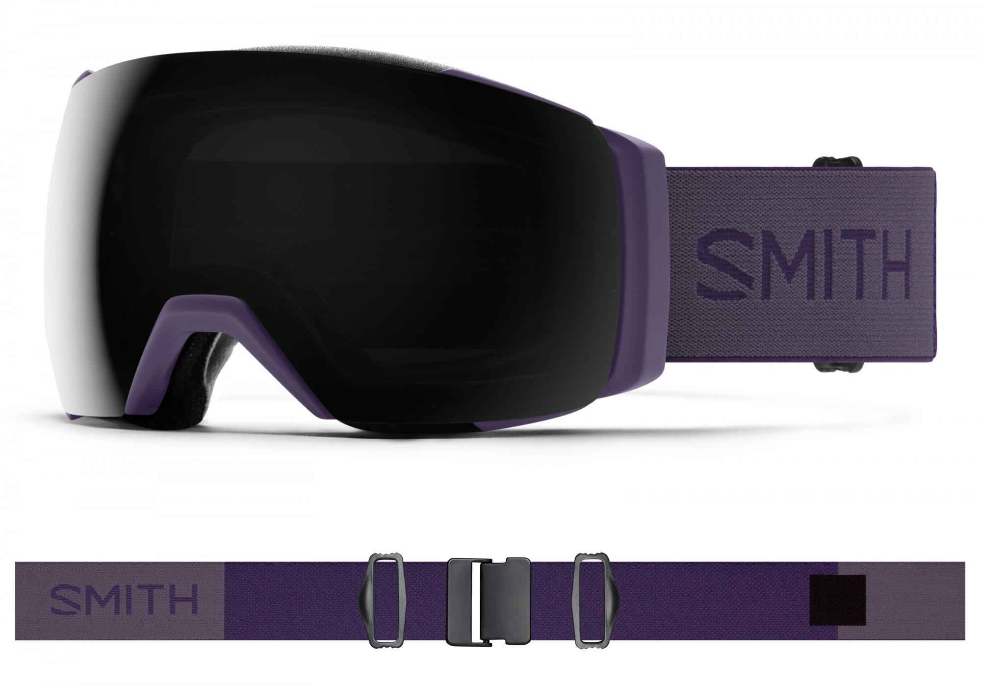 2021 Smith I/O MAG XL Snow Goggle