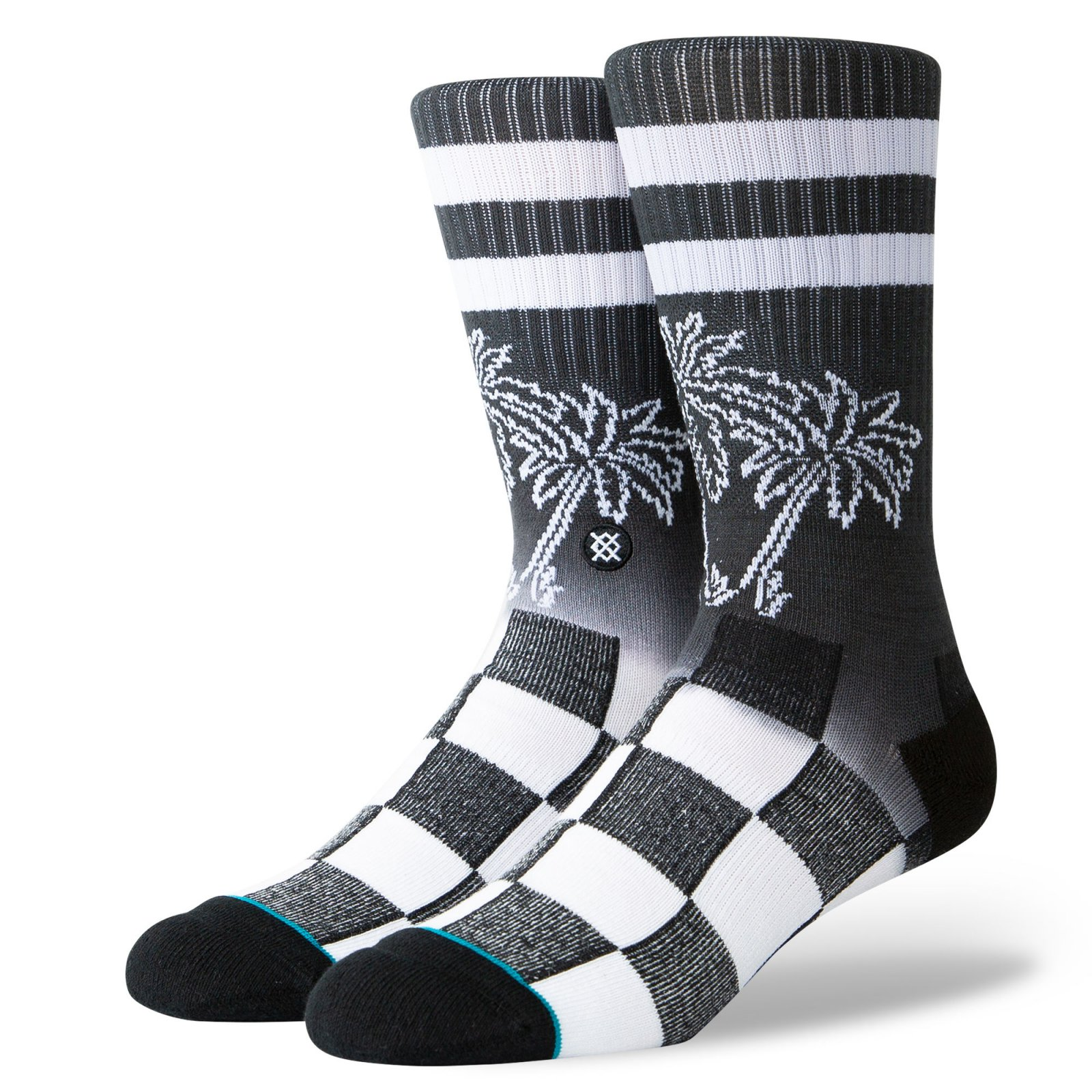 Stance Dipped Sock