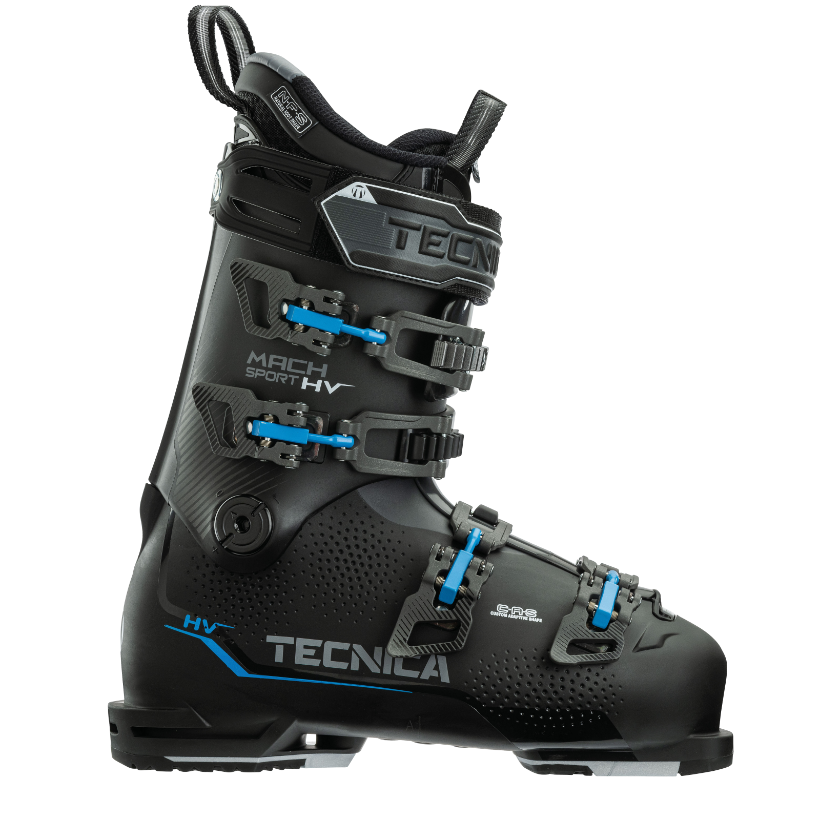 2021 Tecnica Mach Sport HV 110 Men's Ski Boots